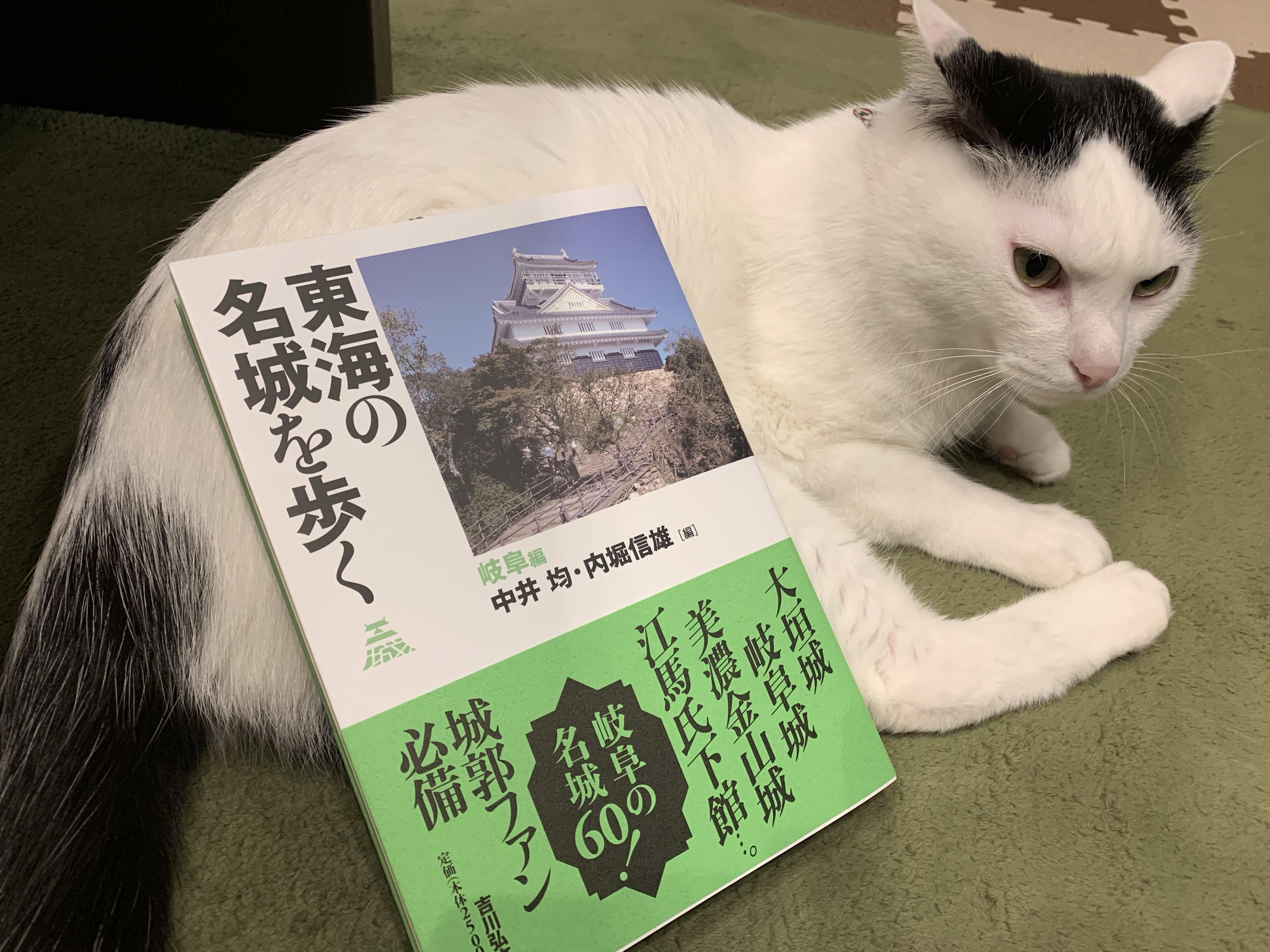 『東海の名城を歩く-岐阜編-』